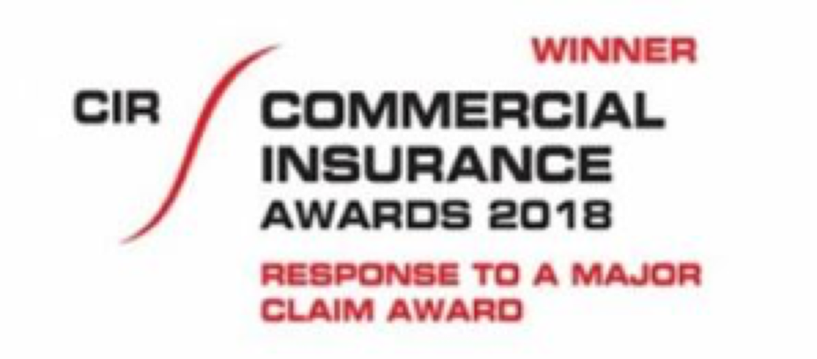 Commercial Insurance Award